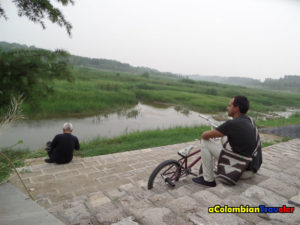 My favorite river in China